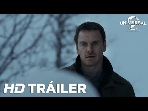 Trailer El muñeco de nieve