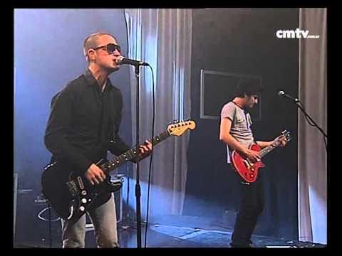 Cuentos Borgeanos video Frío - CM Vivo 2009