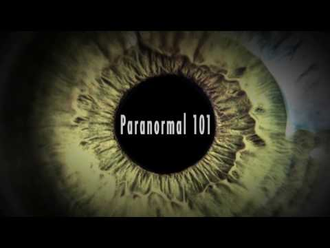 Paranormal 101: Ghosts, Spirits And Hauntings