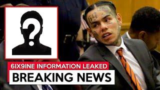 6ix9ine's Lawyer REVEALS INSIDE CASE INFORMATION...