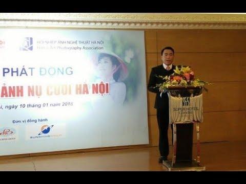 Cuộc Thi ảnh Nụ cười Hà Nội, lần thứ Nhất, 2018