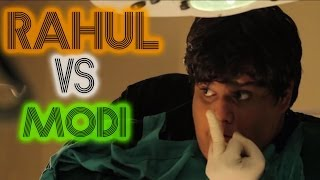 AIB: Rahul vs Modi