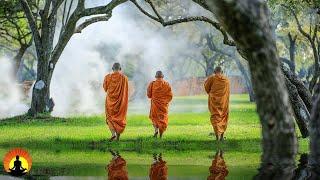 Tibetan Meditation Music, Healing Music, Relaxing Music, Yoga, Chakra, Sleep, Relax, Study,☯3591