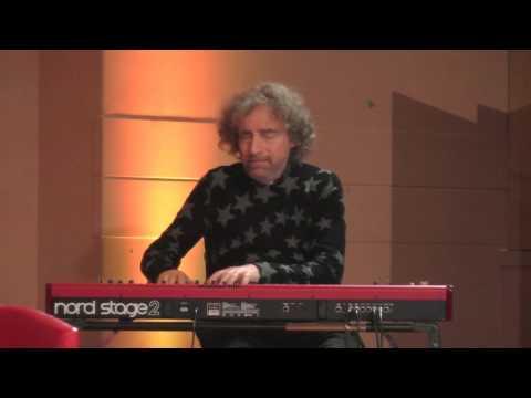 Vidéo RYKIEL Jean-Philippe : Improvisation Imprévue
