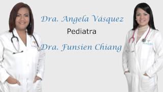 preview picture of video 'Centro Medico San Rafael: Nuevos especialistas Sept 2014'