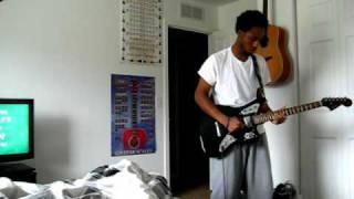 Jammin' on Funkadelic's PE Squad/Doo Doo Chasers