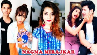 *NEW* Nagma Mirajkar Musical.ly Compilation 2018 | The Best Musically Collection