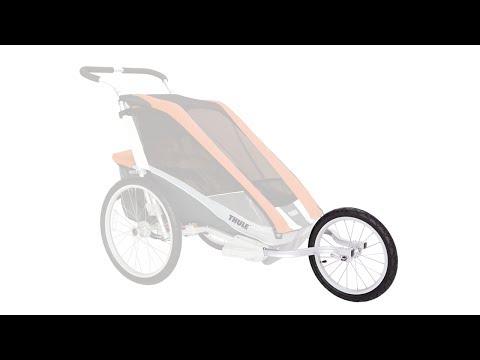 Thule Chariot CX 1 Jogging Kit