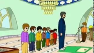 Namaz - Shia Salaat.flv