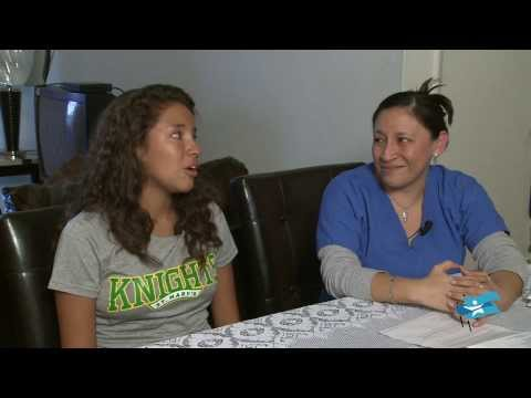 Nydia's Graduation and School Choice Story
