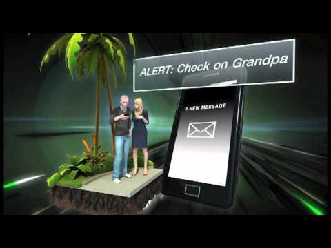 Video of iSmartenit ZigBee INSTEON X10
