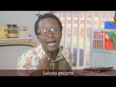 Best of KANSIIME ANNE. Episode 20. African Comedy