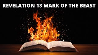What is the mark of the beast in the Bible // In-Depth Study