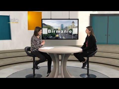 Birmanie: le non-retour des Royingyas