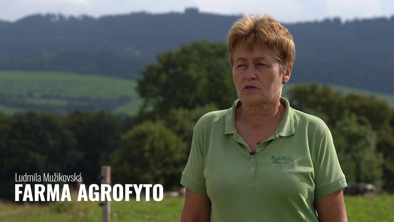 Ekofarma Agrofyto