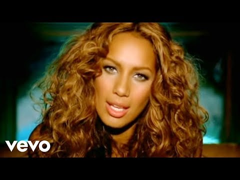 Leona Lewis – All in time (Better in time demo)