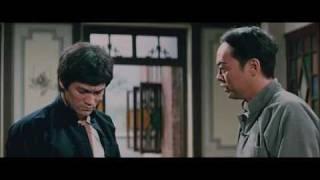 Bruce Lee - 4/12 - A Fúria do Dragão (1972) Blu-Ray