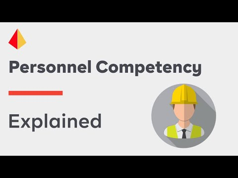 Functional Safety Personnel Competency (Certificate vs ... - YouTube
