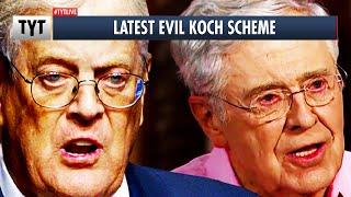 EVIL Koch Scheme Gobbling Up Real Estate thumbnail