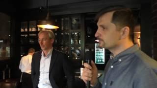 Александр Бородич: технологии биткоина отойдут в прошлое