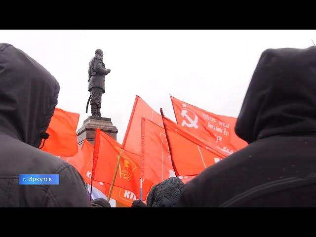 Почему партия КПРФ проиграла выборы - 2019?