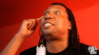 DLTLLY // KRS-ONE talks about the progression of Hip-Hop, labels and religion.