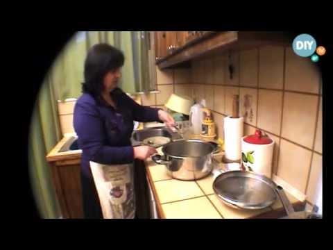 Σπιτική μαγειρίτσα
