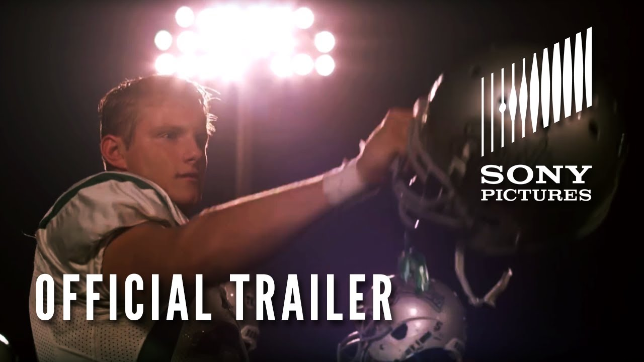 >When The Game Stands Tall - Official Trailer [HD]
