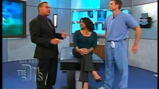Vaser Shape on The Doctors