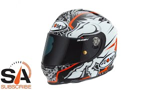 21161ae8 suomy sr sport visor - Free video search site - Findclip.Net