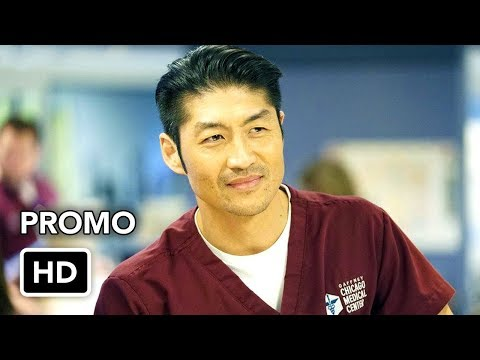 Chicago Med 3.11 Preview