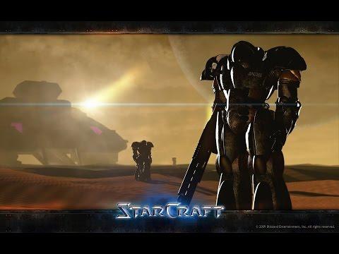 Gameland TV: ОТЖЫГ - Starcraft