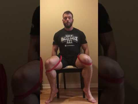 Hip Adductor Exercise 3