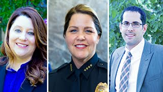 Manteca in turmoil as police chief, city manager, other top officials placed on leave or fired