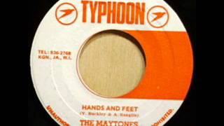 The Maytones - Hands And Feet