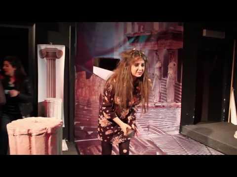 Niško Akademsko pozorište dobilo 5 nagrada na festivalu u Novom Sadu