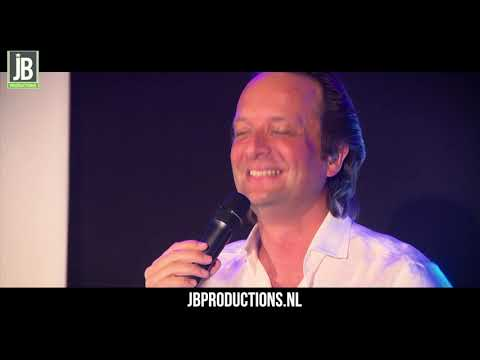 Tribute to Julio Iglesias - Dinershow boeken of inhuren?