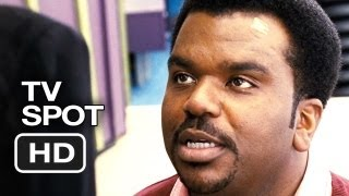 Peeples Extended TV Spot (2013) - Craig Robinson Movie HD