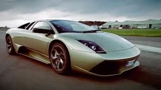 Lamborghini Murcielago review | Jeremy Clarkson | Top Gear | BBC (HQ)
