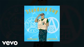 Studio Magic   Standard Guy (Lyrics) Ft. Ajebutter22