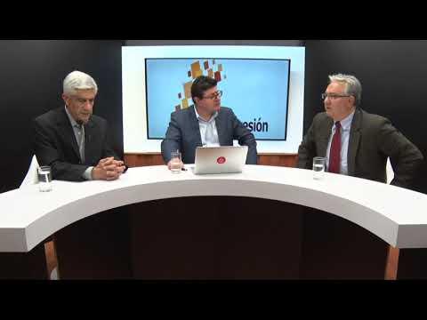 Ley de Comunicación y Juicio Político a Carlos Ochoa