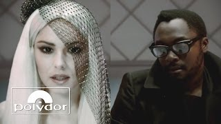 Cheryl Cole ft. will.i.am - 3 Words (Official Video)