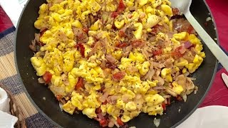 How to Cook Fresh Picked Ackee