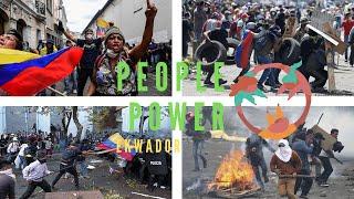 MÓJ SUBSKRYBOWANY KANAŁ POLECAM VIDEO TYT. –  Ekwador mówi NIE Bankowi Światowemu! Wieści z frontu walki CIVITAS. Marzec 2020 (napisy pl)