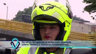 Miniatura Video Programa tv. Seguridad Vial, Te queremos con vida. Cap. 9