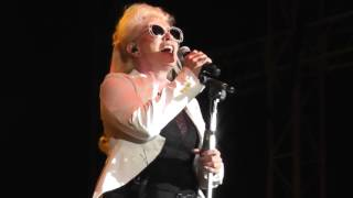 Blondie Hanging On The Telephone 2016