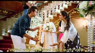 Dheere Dheere Se Meri Zindagi Video Song with sinhala sub OFFICIAL Hrithik Roshan, Sonam Kapoor   Yo