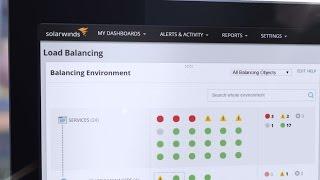 Vidéo de Network Performance Monitor