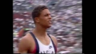 Dan O'Brien- Tokyo 1991 High Jump 197cm