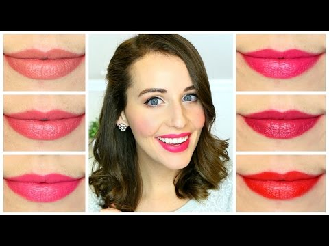 Ultra HD Gel Lip Color by Revlon #10